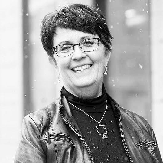 hälsocoach Susanne Barkvik