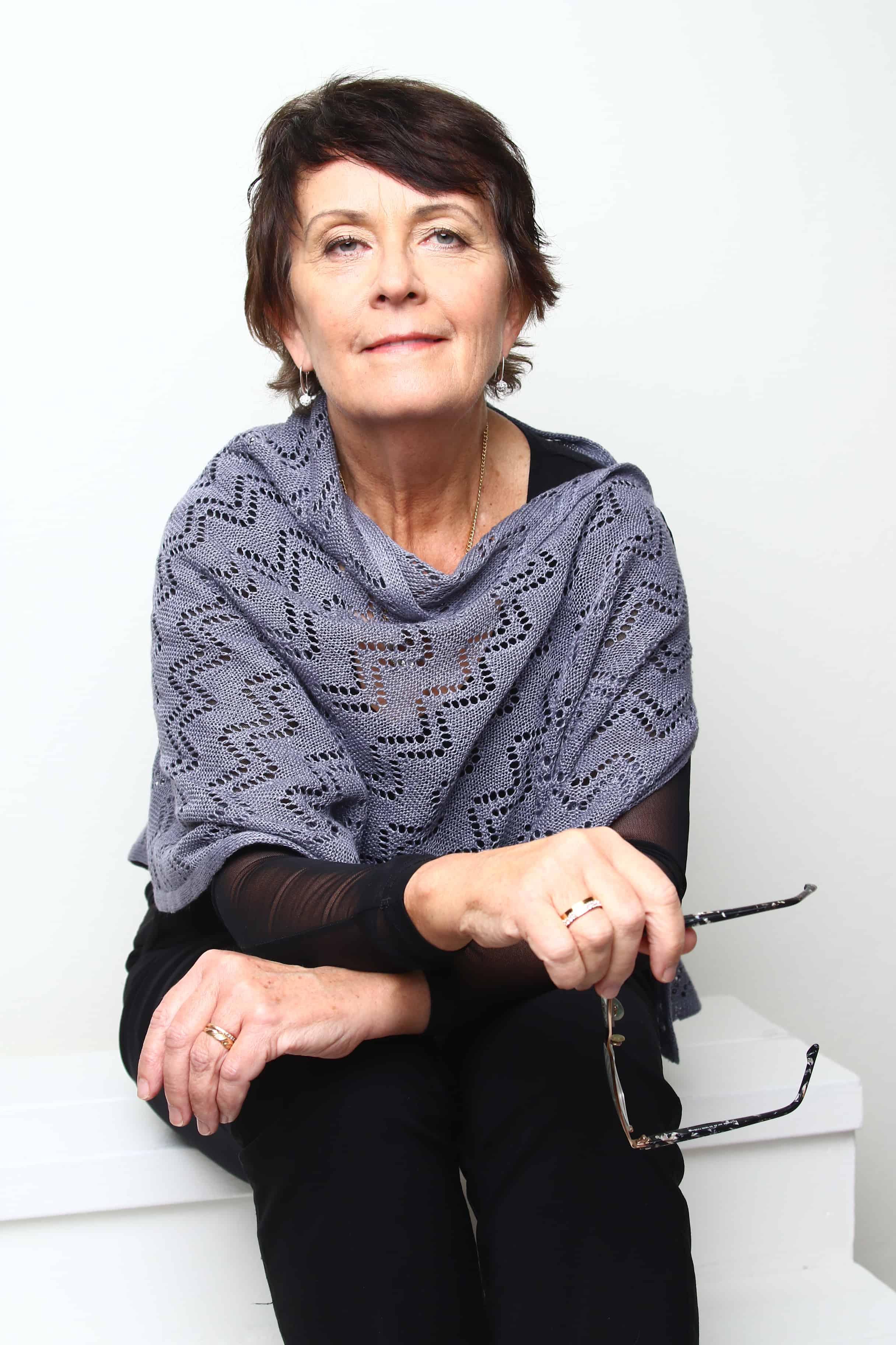 Susanne Barvik