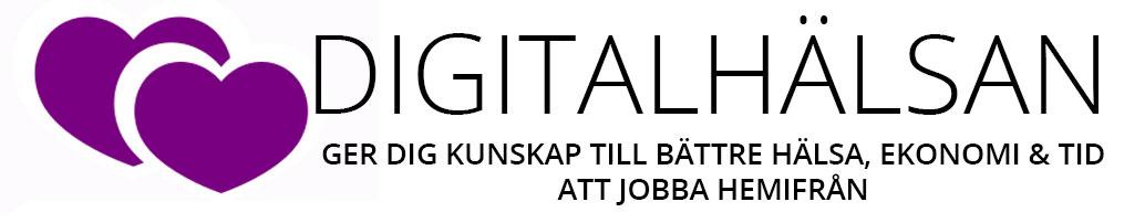 Digitalhalsan Logo