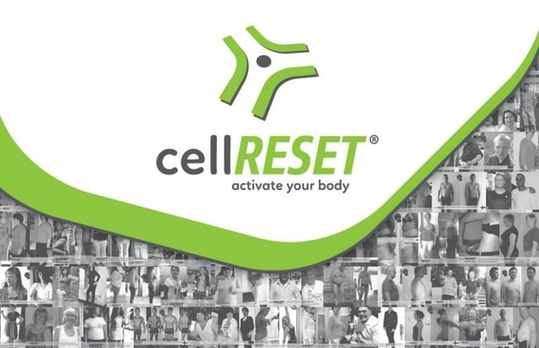 Vinterstäda kroppen med cellresset