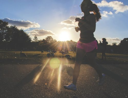 HRV träning-ett redskap i vardagen